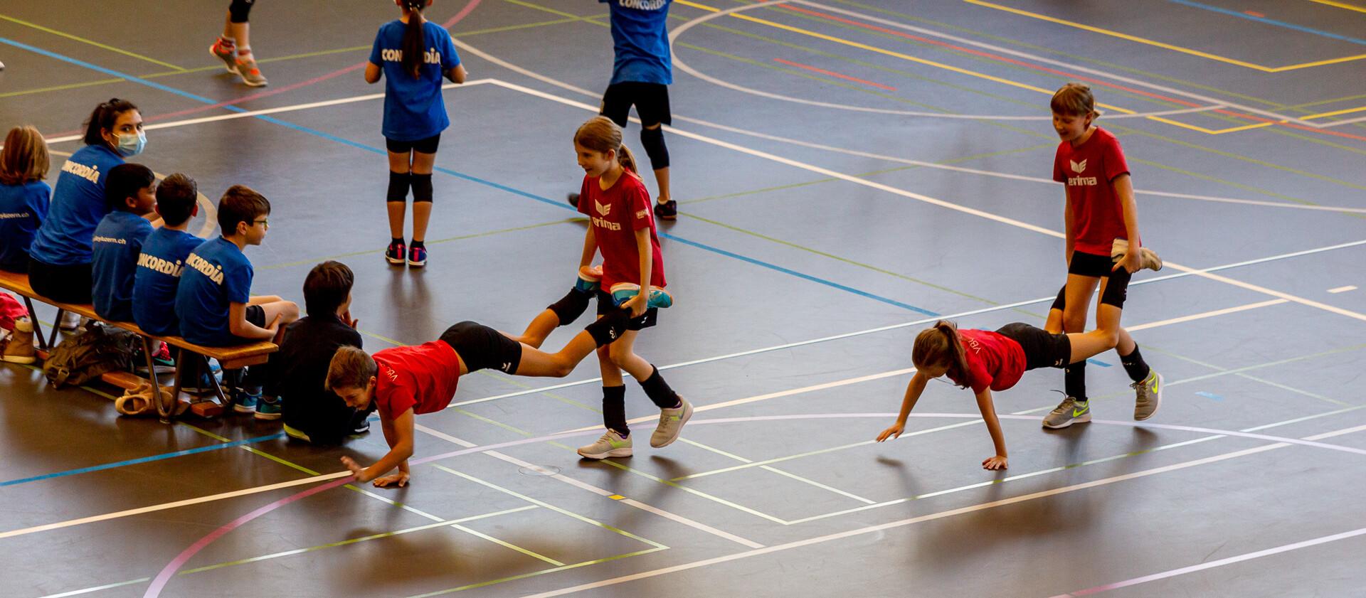 U15 & Kids RVI Turnier