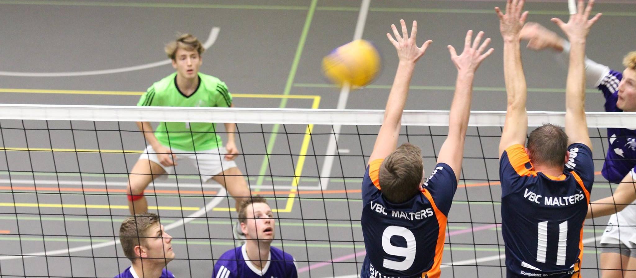 Herren 1 siegt 3:0 gegen Volley Schönenwerd